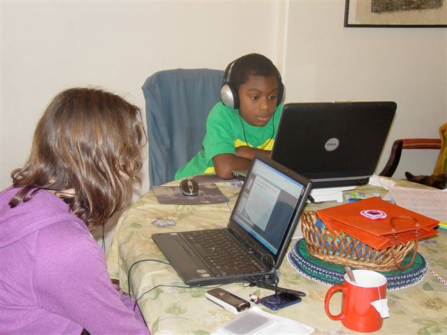 KidsLaptop