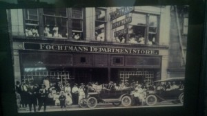 Fochtman Department Store