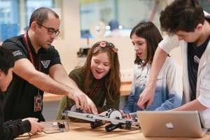 FIS Robotics Club